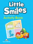 Little Smiles Activity Book