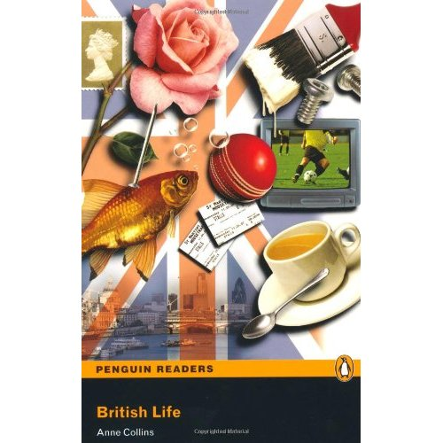 British Life (with MP3)
