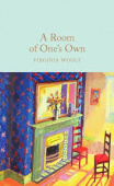 Macmillan Collector's Library: Woolf Virginia. Room of One's Own, A (HB)