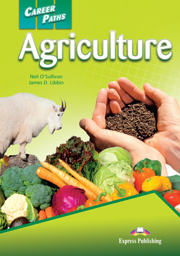 Career Paths: Agriculture Student's Book