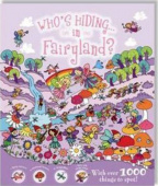 Whos Hiding in Fairyland