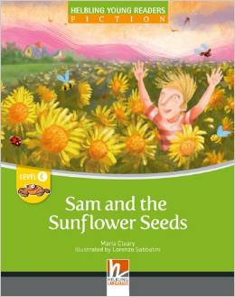 Helbling Young Readers Level C: Sam and the Sunflower Seed (Big Book)