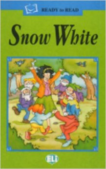 ELi Readers Green Series: (A1) Snow White with CD