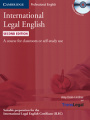International Legal English (Second Edition)