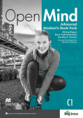 Open Mind Advanced Student's Book Pack