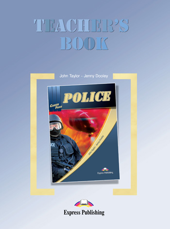 Career Paths: Police Teacher's Book