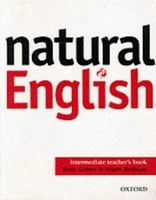 natural English Intermediate Teacher's Book