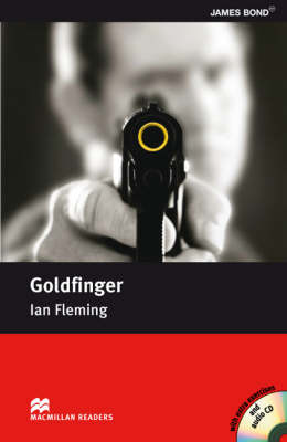 Goldfinger (with Audio CD)