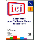 ICi 1 CD-ROM resources pour TBI
