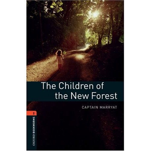 OBL 2: The Children of the New Forest