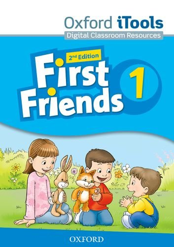 First Friends 1 (Second Edition) iTools