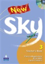 New Sky 3 Teacher's Book (with Test Master Multi-ROM)