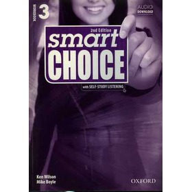 Smart Choice Second Edition Level 3 Workbook
