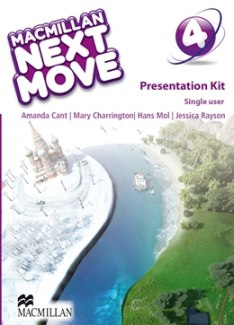 Next Move (Macmillan) Level 4 Teacher's Presentation Kit