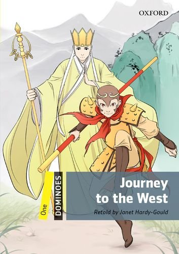Dominoes 1 Journey to the West Pack