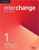 Interchange 5th Edition 1 Workbook