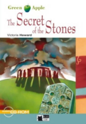 Green Apple Starter:  The Secret of the Stones with Audio / CD-ROM
