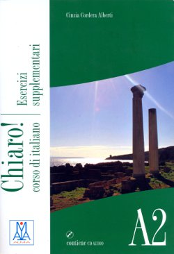 Chiaro! A2 - Esercizi Supplementari - Libro + CD audio