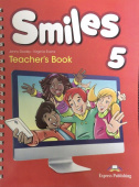 Smiles 5 Teacher's Book