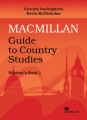 Macmillan Guide to Country Studies