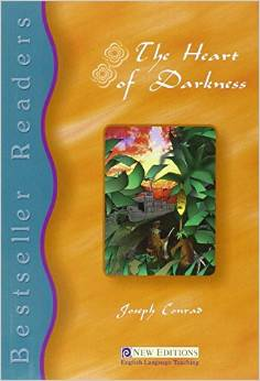 Bestseller Readers Level 6: The Heart of Darkness with CD