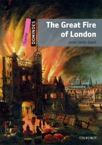 Dominoes Starter The Great Fire of London
