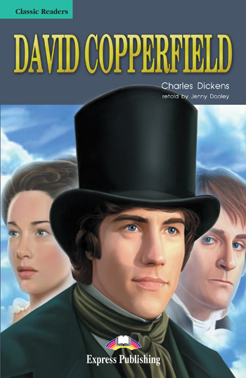 Classic Readers Level 3 David Copperfield