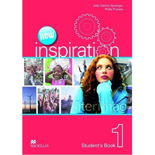New Inspiration 1 Student's Book