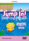 Jump In!: Starter Animations and Video Songs DVD