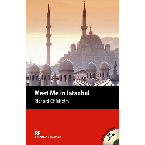 Meet Me in Istanbul (with Audio CD)