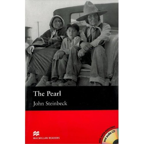 The Pearl (with Audio CD)