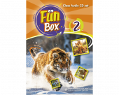 Fun Box 2: Class CDs
