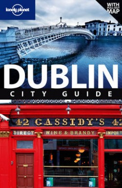 Dublin city travel guide (8th Edition)