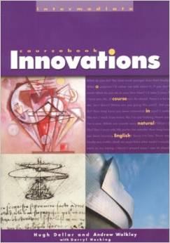Innovations Intermediate Student's book