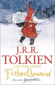 Tolkien J.R.R.. Letters from Father Christmas  (HB)
