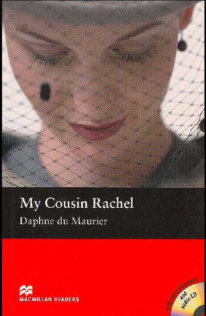 My Cousin Rachel (with Audio CD)