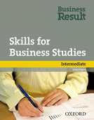 Business Result Intermediate: Skills for Business Studies