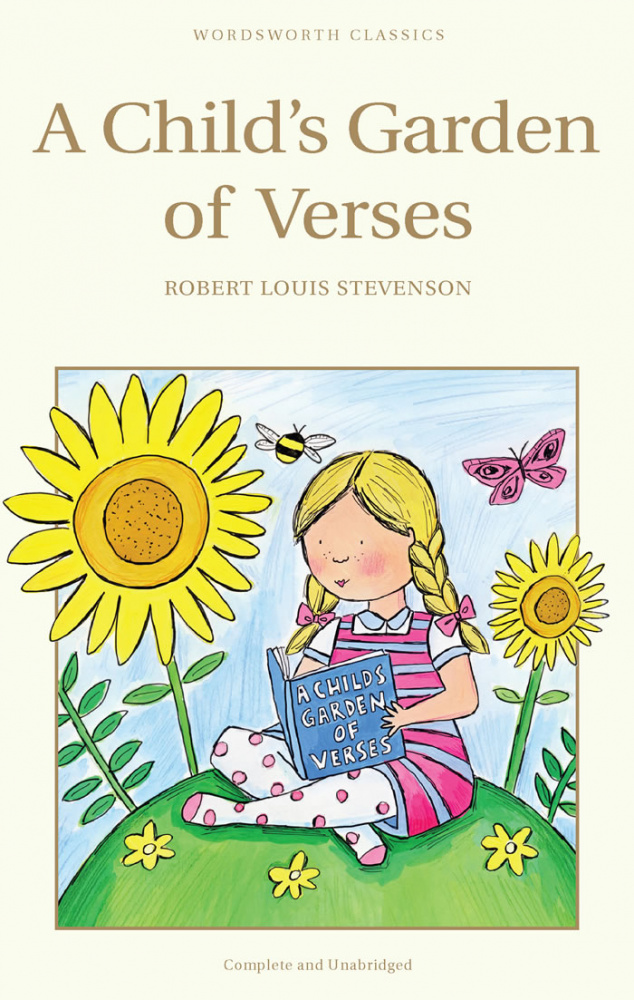 Stevenson R. L. Child's Garden of Verses