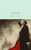 Macmillan Collector's Library: Stoker Bram. Dracula  (HB)  Ned