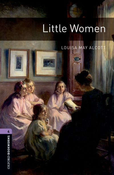 OBL 4: Little Women
