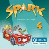 Spark 4 (Monstertrackers) Ie-book