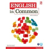 English in Common 2 Student's Book with ActiveBook