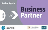 Business Partner B2 Active Teach USB