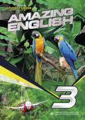 Amazing English 3: Student's book + eBook