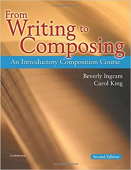 From Writing to Composing