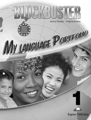 Blockbuster 1 My Language Portfolio