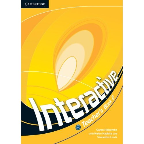 Interactive Level 2 Teacher's Book with Web Zone Access