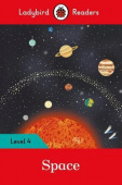 Ladybird: Space  (PB) +downloadable audio