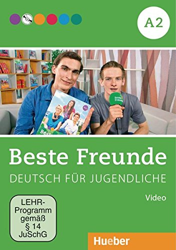 Beste Freunde A2 Video