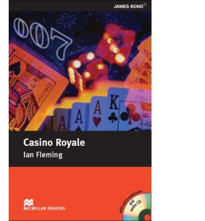 Casino Royale (with Audio CD)